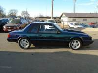 1990 Ford Mustang LX 5.0 2dr Coupe