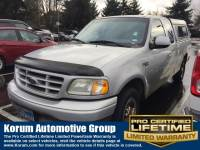 2003 Ford F-150 Truck V6
