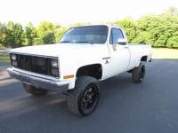 1986 GMC MC SIERRA 4x4 CUMMINS Diesel 4BT SWAP FULLY RESTORED