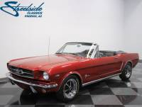 1965 Ford Mustang $45,995