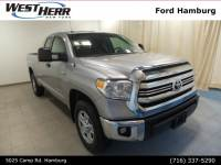 2016 Toyota Tundra SR5 Truck Double Cab