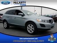 Pre-Owned 2013 VOLVO XC60 4DR 3.2L Front Wheel Drive Wagon