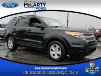 Pre-Owned 2012 FORD EXPLORER FWD 4DR BASE Front Wheel Drive Sport Utility Vehicle