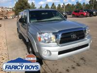 Pre-Owned 2005 Toyota Tacoma PreRunner RWD 4D Access Cab