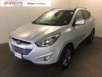 Pre-Owned 2014 Hyundai Tucson SE AWD