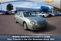 Pre-Owned 2007 Toyota Avalon 4dr Sdn XLS FWD 4dr Car