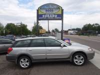 2005 Subaru Outback XT Ltd Rebuilt Engine! 30 day power train