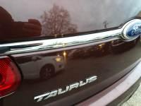 2012 Ford Taurus SE 4dr Sedan