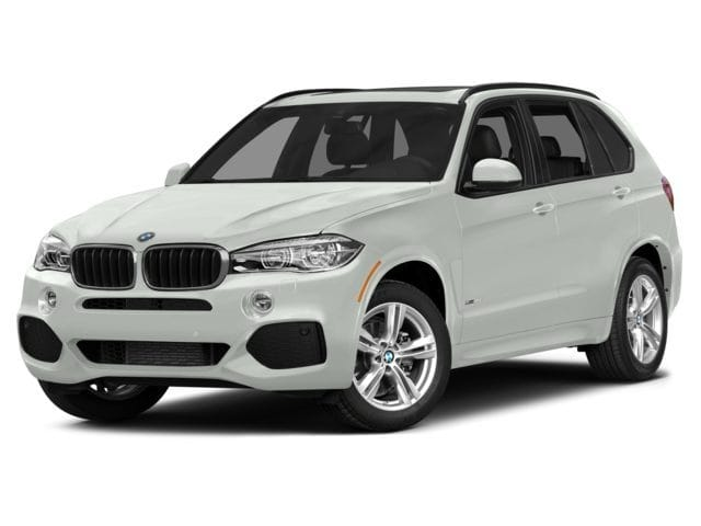Photo Certified Pre-Owned 2015 BMW X5 xDrive50i SUV For Sale Southampton, New York