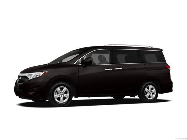 Photo Pre-Owned 2012 Nissan Quest Van in St Augustine FL
