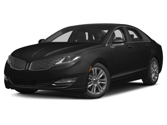 Photo Used 2014 Lincoln MKZ Base Sedan I-4 cyl in Kissimmee, FL