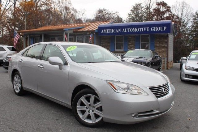 Photo 2007 Lexus ES 350 CRAFTED LINE