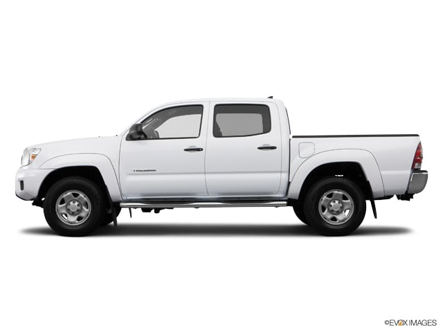 Photo 2014 Toyota Tacoma 4x4 Truck Double Cab 4x4 - Used Car Dealer Serving Fresno, Central Valley, CA