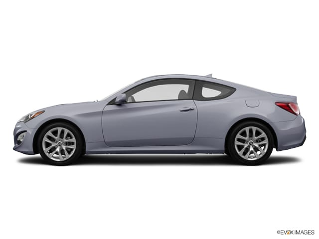 Photo Used 2014 Hyundai Genesis Coupe 2.0T Coupe in Hazelwood  Greater St. Louis MO