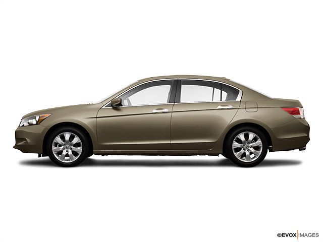 Photo Used 2009 Honda Accord EX-L Sedan in Hazelwood  Greater St. Louis MO