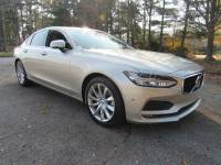 Pre-Owned 2017 Volvo S90 Momentum T6 AWD Momentum in Greenville SC