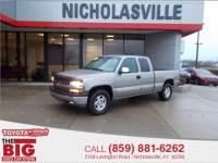 2000 Chevrolet Silverado 1500 LT Pickup