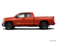 2017 Toyota Tundra 4WD TRD Pro Double Cab 6.5' Bed 5.7L FFV