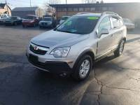 2008 Saturn Vue AWD XE-V6 4dr SUV