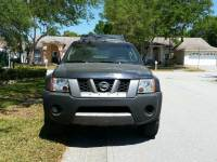 2007 Nissan Xterra Off-Road 4dr SUV 4WD (4L V6 5A)