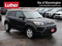 2015 Kia Soul Auto Hatchback