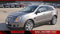 Used 2012 Cadillac SRX Premium Collection FWD Premium Collection For Sale in Fort Worth TX