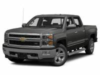 Used 2015 Chevrolet Silverado 1500 LT Truck Crew Cab For Sale in Fort Worth TX