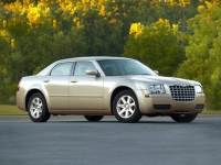 Used 2010 Chrysler 300 Touring Sedan For Sale in Fort Worth TX