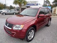 2006 Suzuki Grand Vitara Luxury 4dr SUV