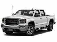 2017 GMC Sierra 1500 SLT Truck Crew Cab near Houston