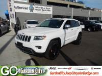 Certified Used 2014 Jeep Grand Cherokee Limited 4WD Limited For Sale | Hempstead, Long Island, NY