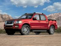 Pre-Owned 2007 Ford Explorer Sport Trac XLT 4WD