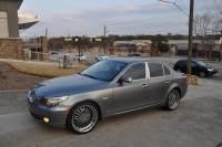 2009 BMW 5 Series 528i 4dr Sedan