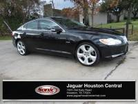 Used 2009 Jaguar XF Supercharged in Houston, TX