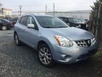 Certified Pre-Owned 2013 Nissan Rogue SL SUV in Glen Burnie, MD