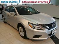Used 2016 Nissan Altima 2.5 S in Ames, IA