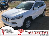 CERTIFIED PRE-OWNED 2014 JEEP CHEROKEE LATITUDE FWD 4D SPORT UTILITY