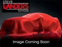 2014 Toyota Sequoia Platinum SUV 6-Speed Automatic Electronic