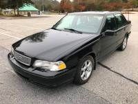 1998 Volvo S70 4dr GLT Turbo Sedan