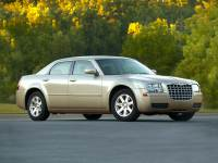 PRE-OWNED 2008 CHRYSLER 300 SIGNATURE SERIES RWD 4D SEDAN