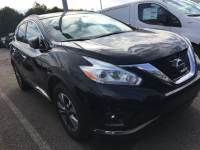 Certified Used 2017 Nissan Murano SV SUV in San Leandro, CA