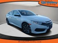 Pre-Owned 2017 Honda Civic Sedan EX FWD 4dr Car For Sale in Greeley, Loveland, Windsor, Fort Collins, Longmont, Colorado