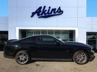 2012 Ford Mustang GT Coupe GA
