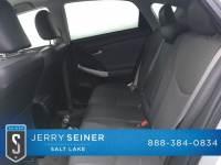 Certified Used 2013 Toyota Prius Two Hatchback in Salt Lake City, UT