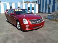 2008 Cadillac STS V6 4dr Sedan