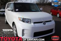 Certified Pre-Owned 2014 Scion xB FWD Hatchback