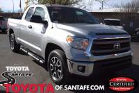 Certified Pre-Owned 2014 Toyota Tundra SR5 RWD Double Cab Truck