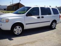 2006 Chevrolet Uplander 4dr Extended Cargo Mini-Van
