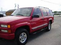 2000 Chevrolet Tahoe Limited/Z71 4dr Z71 4WD SUV