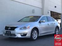 Certified 2013 Nissan Altima 2.5 For Sale